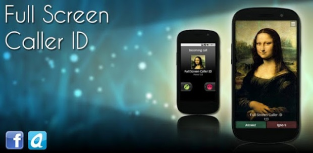 ANDROID]Full Screen Caller ID PRO | Download Android Apps Here!